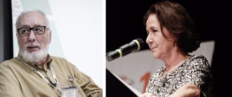 O que Clóvis Rossi e Elvira Lobato queriam ouvir quando eram focas?