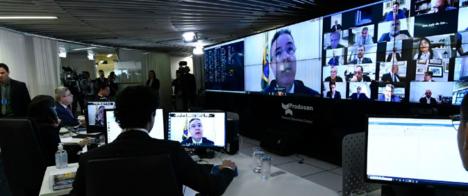 PL das fake news ameaça privacidade e liberdade de expressão