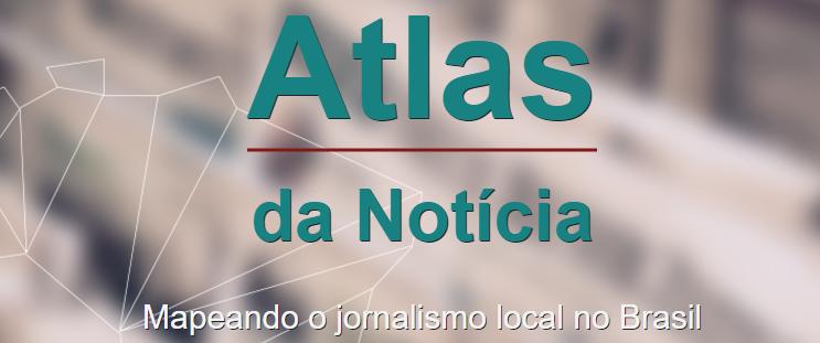 Projor e Observatório da Imprensa lançam iniciativa para mapear jornalismo local no Brasil
