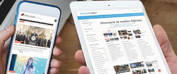 Relatório aponta viabilidade econômica para start-ups de jornalismo latino-americanas