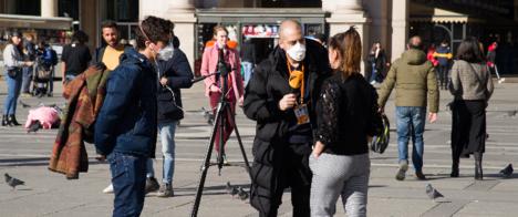 Repórteres Sem Fronteiras oferece apoio financeiro a jornalistas impactados pela covid-19