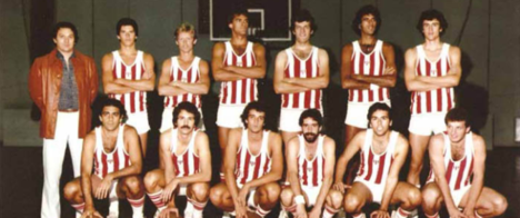Documentário conta a história de título mundial de basquete do Clube Sírio