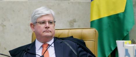 Rodrigo Janot confirma presença no Congresso da Abraji