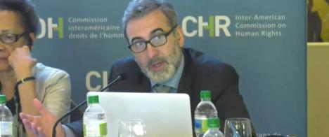 Relator da CIDH diz que desinformação é complexa demais para ser combatida com leis