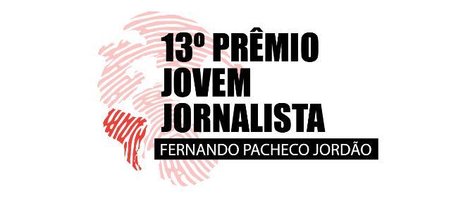 Prêmio Jornalista Fernando Pacheco Jordão abre inscrições para sua 13ª edição
