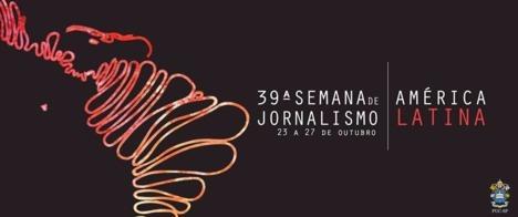 Com mesas sobre cultura e política, 39ª Semana de Jornalismo na PUC-SP debate jornalismo na América Latina