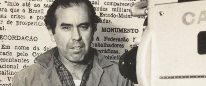 Morre Newton Carlos de Figueiredo, jornalista brasileiro que dedicou a vida à cobertura internacional