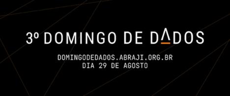 Além de tradicionais oficinas, 3º Domingo de Dados traz projetos jornalísticos premiados