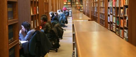 Inscrições abertas para residência em Harvard em mídia e políticas públicas