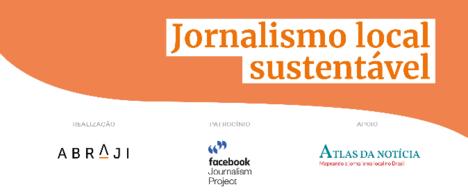 Abraji lança curso online de jornalismo local