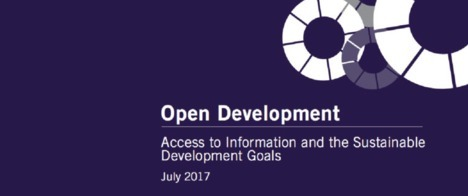 Relatório examina relação entre direito à informação e luta contra a pobreza