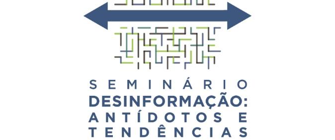 Últimos dias de inscrição para seminário sobre enfrentamento à desinformação online