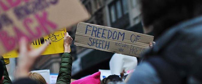 CIDH realiza audiência sobre violações à liberdade de expressão e de imprensa no Brasil