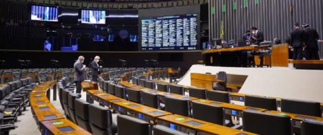 Fórum cobra Câmara dos Deputados por divulgação de notas fiscais de auxílio-moradia