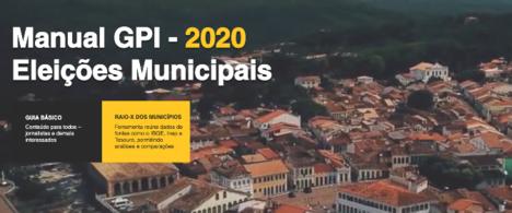 Projor e Insper lançam manual de eleições municipais 2020