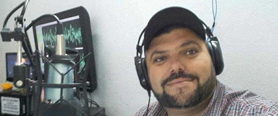 Equipe da Abraji viaja a Edealina para investigar assassinato de jornalista