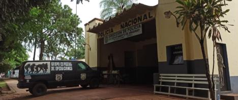 Polícia e MP do Paraguai prendem dez suspeitos de tráfico e assassinatos e apreendem veículo semelhante ao usado na execução de jornalista
