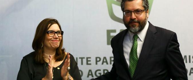 Deputada Bia Kicis move ao menos 11 ações judiciais contra jornalistas e comunicadores