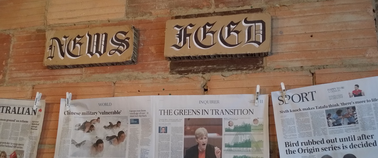 Pós-verdade e credibilidade no jornalismo estão no centro do debate no Congresso da Abraji