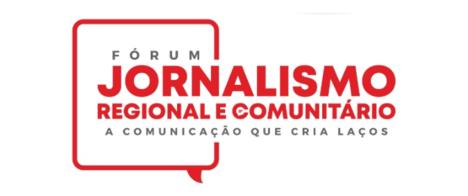 Inscrições abertas para o 2º Fórum de Jornalismo Regional e Comunitário
