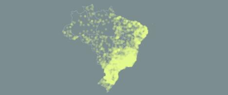 Mapa interativo reúne dados e leis sobre violência contra mulheres e população LGBT+