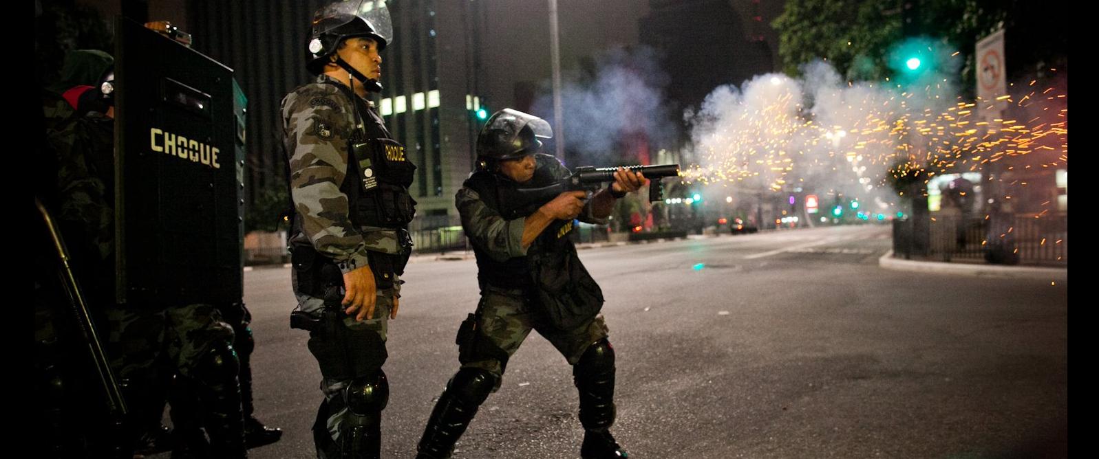 Agência Pública e Conectas abrem inscrição para bolsa de reportagem sobre violência policial