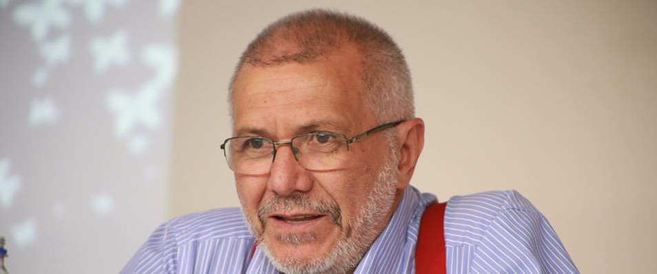 Carlos Wagner será o homenageado do 12º Congresso Internacional de Jornalismo Investigativo