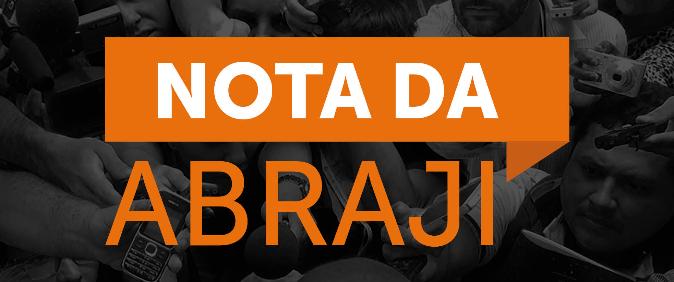 Agressões a jornalistas são resultado da postura de Bolsonaro