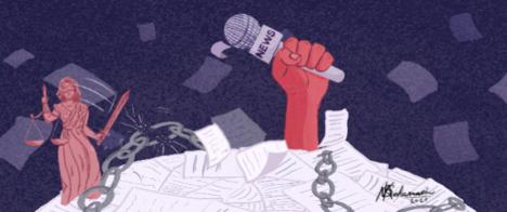 Abraji anuncia os dois primeiros casos do Programa de Proteção Legal para Jornalistas