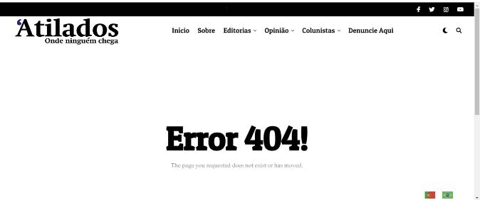 Abraji registra novos casos de censura contra imprensa