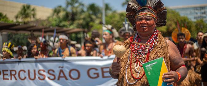 Só 39% das verbas federais para combate à pandemia entre povos indígenas foram executadas