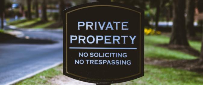 Registros de propriedade de terras: tão úteis, mas tão difíceis de encontrar