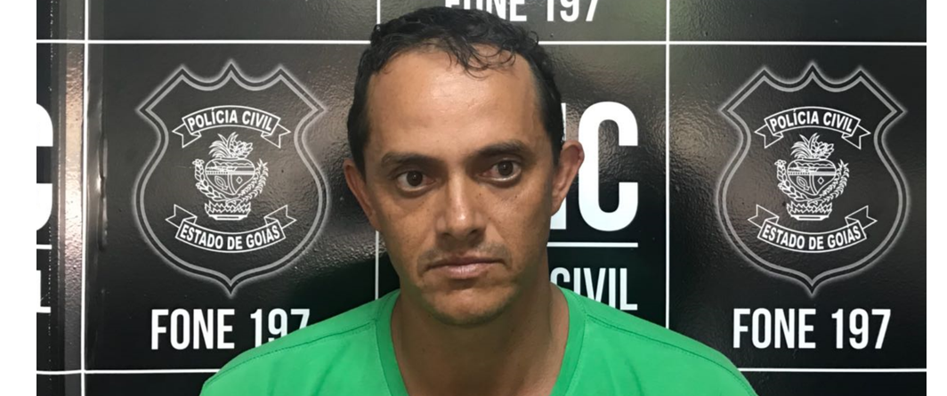 Vereador é indiciado pelo assassinato de Jefferson Pureza em Edealina (GO)