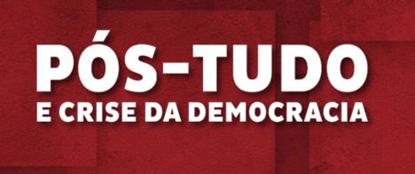 Entidades lançam livro sobre a influência das mudanças no cenário político sobre a liberdade de expressão