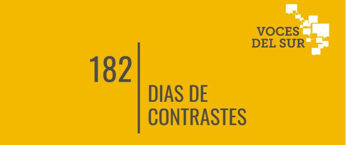 Voces del Sur lança dossiê sobre ataques à imprensa na América Latina