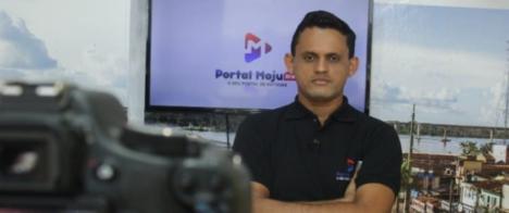 Jornalista é baleado em Moju, no Pará