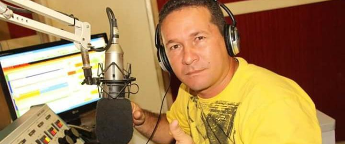 Vereador nega ter mandado matar radialista e se diz bode expiatório