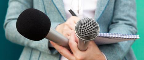 O que o jornalista pode fazer em caso de ser acionado pela Justiça
