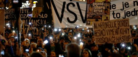 Relatório mostra que jornalistas do centro e do leste da Europa estão sob constante ameaça
