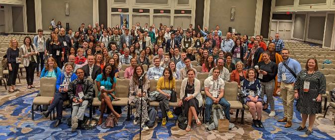 NICAR20 celebra o jornalismo investigativo e os 'nerds'