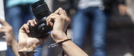 Abraji integra rede latino-americana que monitora liberdade de expressão