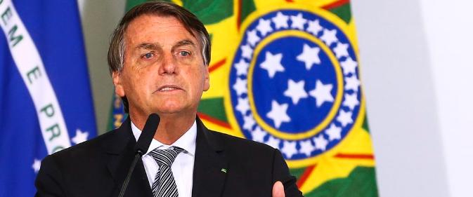 Em três dias, Bolsonaro fez cinco ataques à imprensa