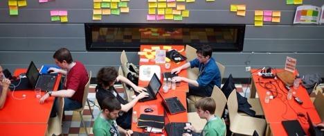 Hackathon para projetos de jornalismo digital acontece no Rio