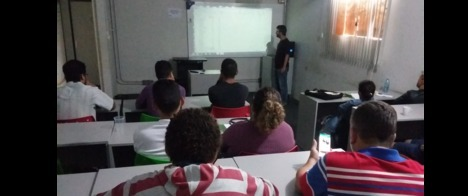 Abraji participa de evento no Vale do Jequitinhonha