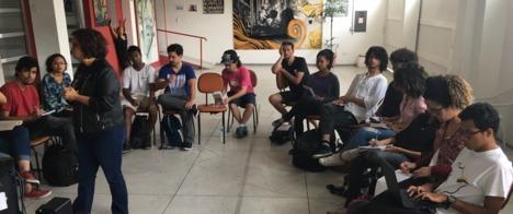 Abraji realiza treinamento para jornalistas cidadãos nas periferias de quatro capitais brasileiras