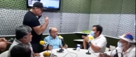 Rádio comunitária é invadida; comunicador sofre ameaças em PE