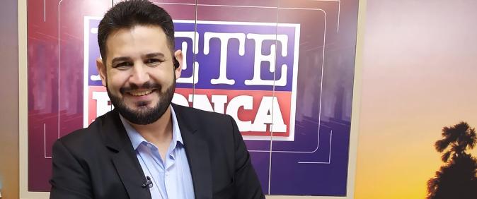 PMs são presos por sequestro de jornalista em Roraima