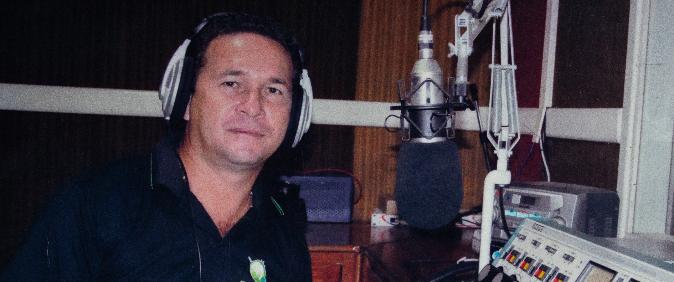 Vereador é suspeito de ser mandante da morte de Jairo de Sousa