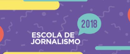 Inscrições abertas para curso de jornalismo da Énois
