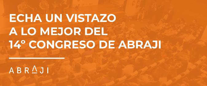 Congreso Internacional de Periodismo de Investigación Abraji reúne a 1.200 personas en SP